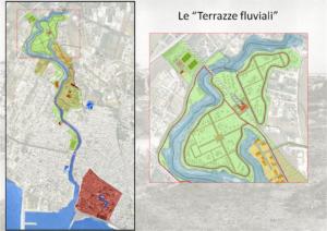 LE TERRAZZE FLUVIALI TAV.5