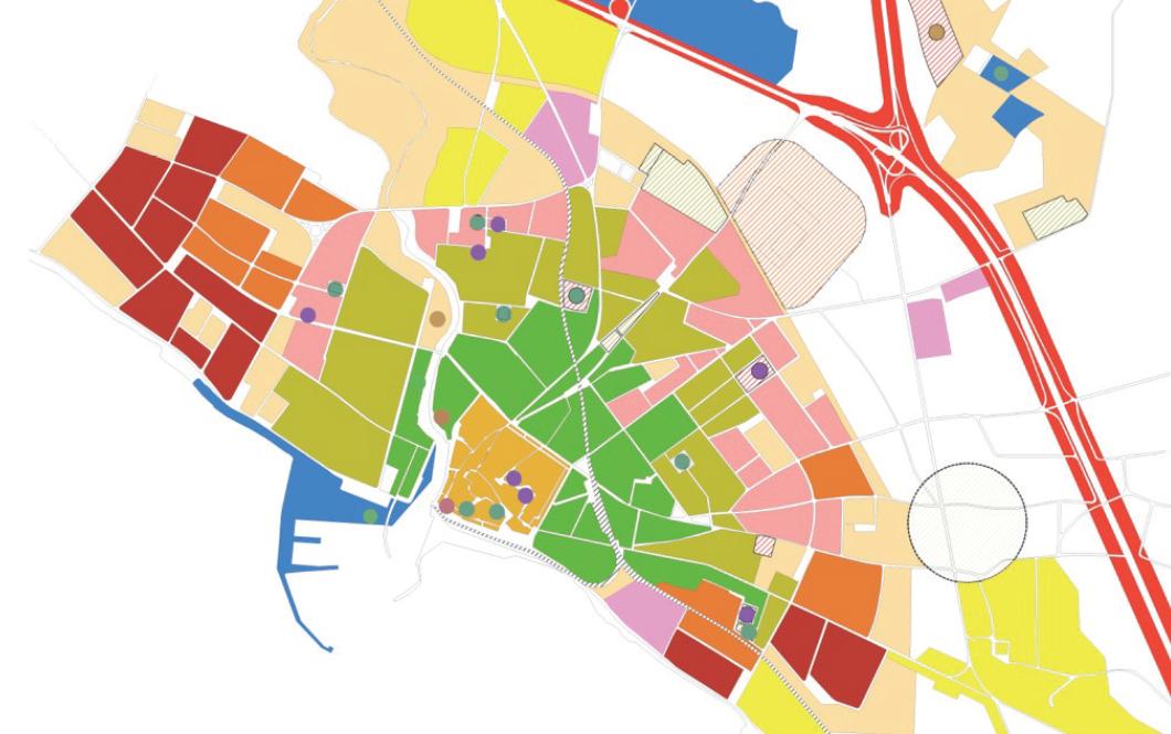 Programma Di Fabbricazione, Strumento Urbanistico Del Novecento