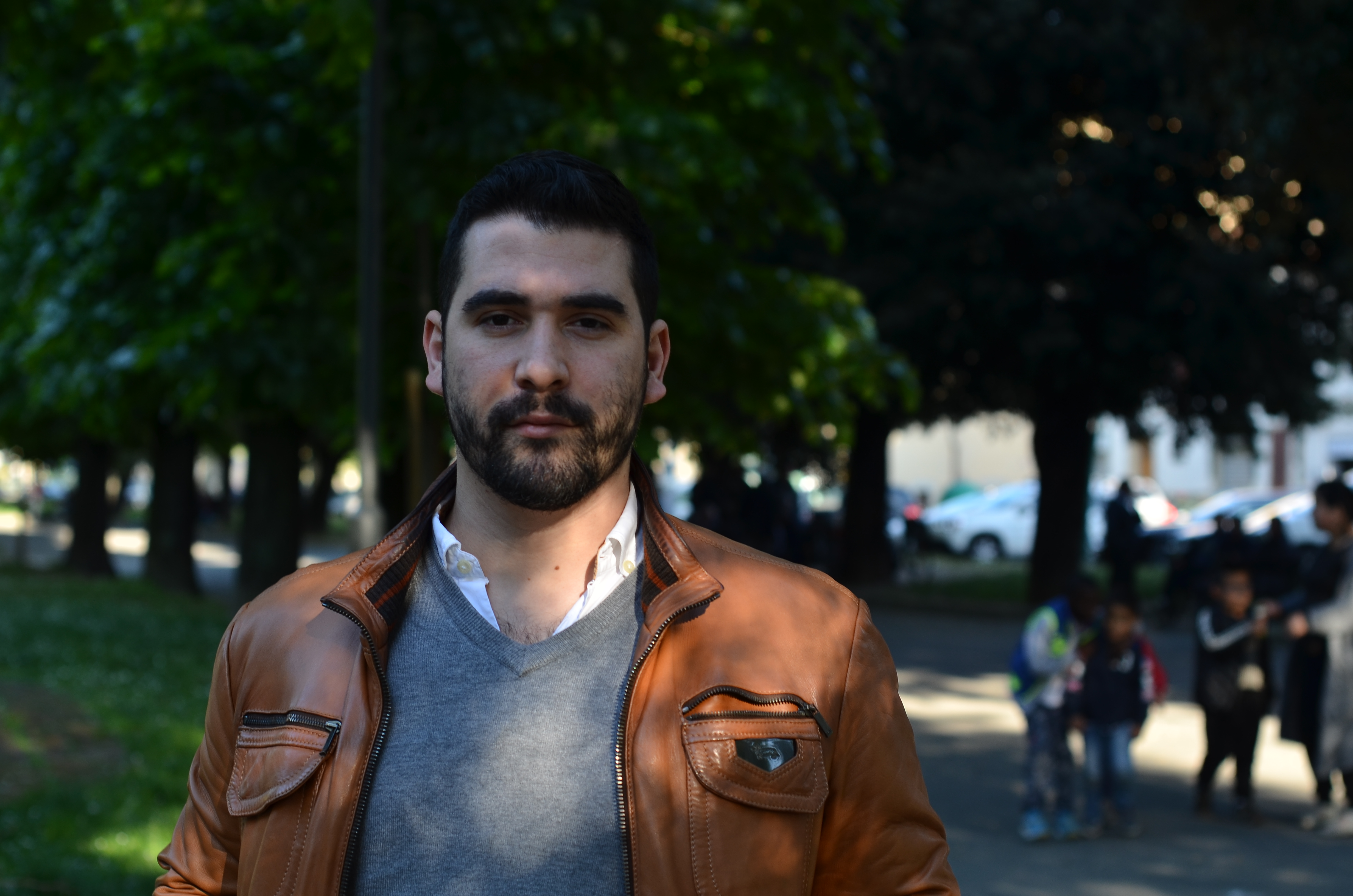 #DiscussioniUrbane Con Edoardo Salzano, Gli Standard Urbanistici – Andrea Pantaleo