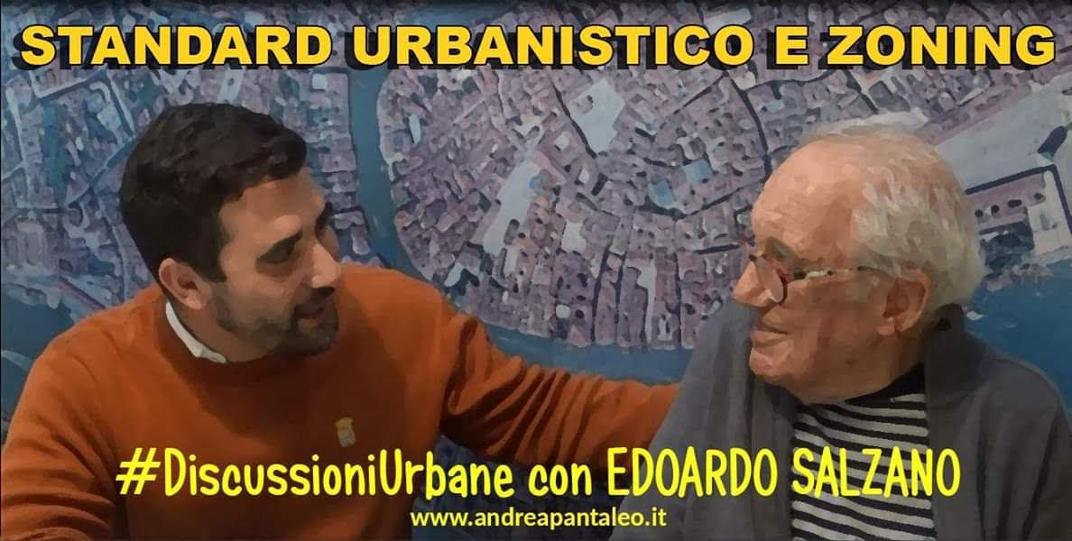 Discussioni Urbane
